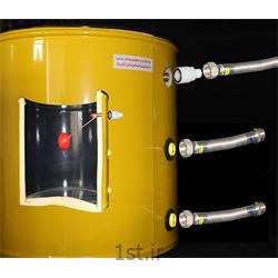 عکس قطعات و تجهیزات سرمایشی، گرمایشی و تهویه مطبوعمنبع انبساط باز عایق دار آسان نصب 50 لیتری