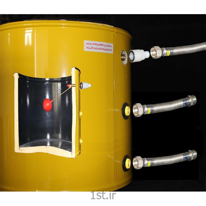 منبع انبساط باز عایق دار آسان نصب 50 لیتری