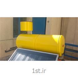 عکس آبگرمکن خورشیدیمنبع ذخیره آبگرمکن خورشیدی 200 لیتری