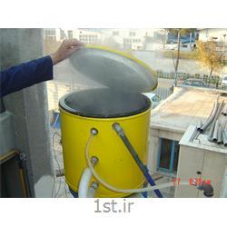 عکس قطعات و تجهیزات سرمایشی، گرمایشی و تهویه مطبوعمنبع انبساط عایق دار 80 لیتری