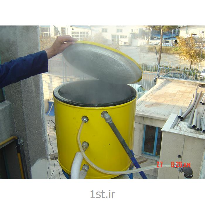 منبع انبساط عایق دار 80 لیتری