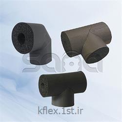 عکس سایر مصالح عایق بندی گرمااتصالات پیش ساخته کا فلکس (K-FLEX)