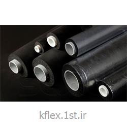 عکس سایر مصالح عایق بندی گرماعایق رولی (لوله ای) کا فلکس K-FLEX