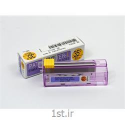 عکس سایر لوازم آزمایشگاهیتیغ یکبار مصرف میکروتوم برند Erma مدل I-35