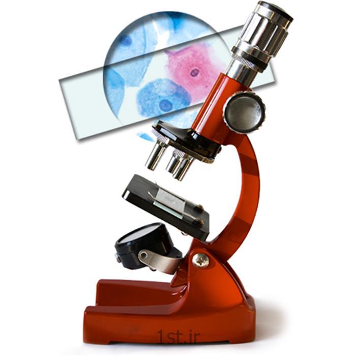 لام میکروسکوپ مدل 7101
