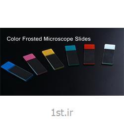 لام میکروسکوپ یک سر رنگی 7109