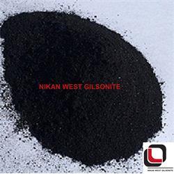 عکس سایر محصولات و کانی های غیر فلزیپودر گرانوله ی گیلسونایت (مش 30 تا 40) با درصد خاکستر بین 0 تا 25%