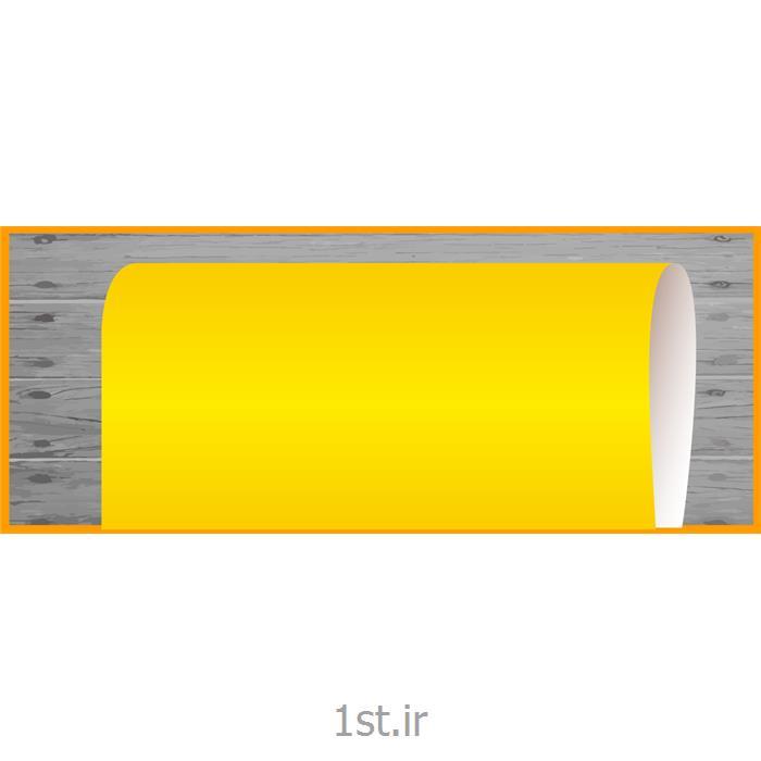 کاغذ گلاسه رنگی یک رو (۵۰*۷۰) مکث نوت