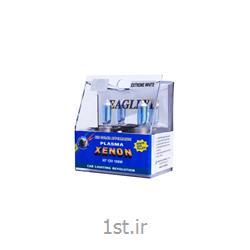 لامپ خودرو هالوژنی ایگل  بسته 2 عددی کد 449579