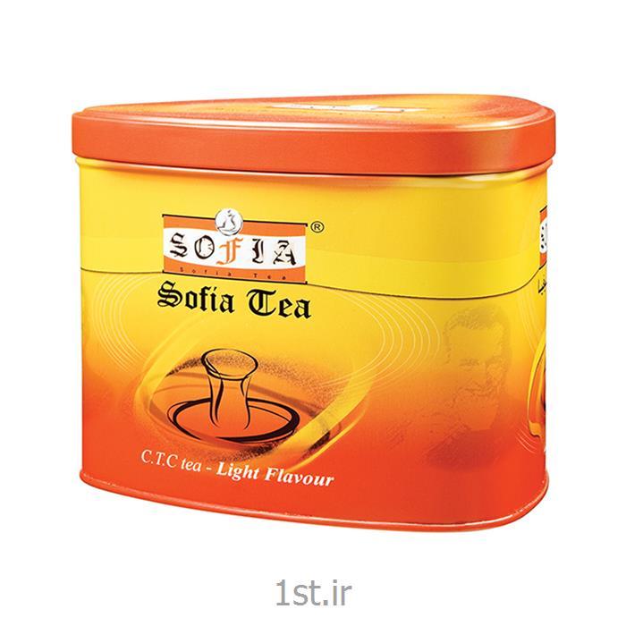 چای سوفیا مدل کله مورچه لایت وزن 450 گرم