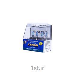لامپ خودرو هالوژنی ایگل بسته 2 عددی کد 452343