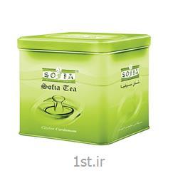 عکس چای سیاهچای سوفیا مدل شکسته هلی سیلان وزن 450 گرم