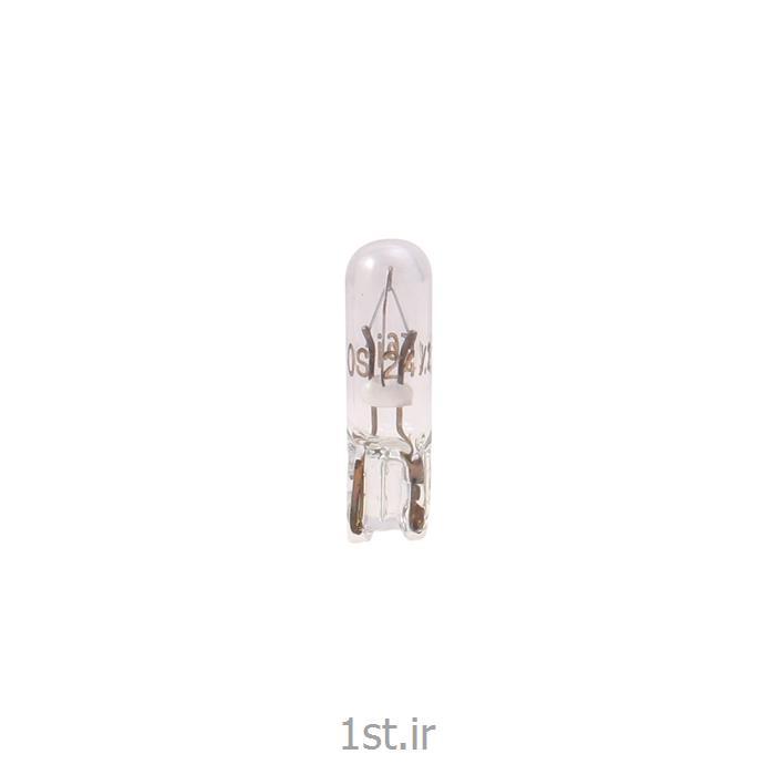 لامپ خودرو هالوژنی اسرام بسته 10 عددی کد 322085