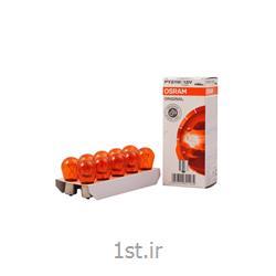 عکس سیستم روشنایی خودرولامپ خودرو هالوژنی اسرام بسته 10 عددی کد 319501