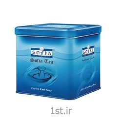 عکس چای سیاهچای سوفیا مدل شکسته معطر سیلان وزن 450 گرم