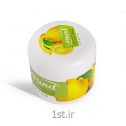 کرم مرطوب کننده لیمو آوند حجم 200 میلی لیتر