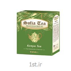 عکس چای سیاهچای سوفیا مدل سی تی سی کنیا وزن 400 گرم