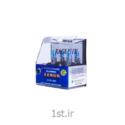 لامپ خودرو هالوژنی ایگل  بسته 2 عددی کد 452597