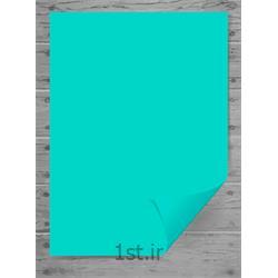 عکس کاغذ و مقوامقوای رنگی A4 دورو ۱۶۰ گرمی بسته 100 عددی مکث نوت