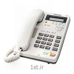 تلفن با سیم (رومیزی) پاناسونیک مدل Panasonic KX-TS880
