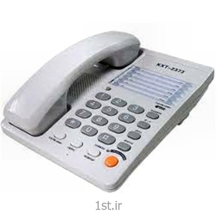 تلفن باسیم پاناسونیک مدل panasonic KX-TG2373<