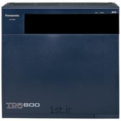 عکس جعبه سانترال (باکس سانترال)دستگاه سانترال پاناسونیک مدل Panasonic KX-TDA600BX