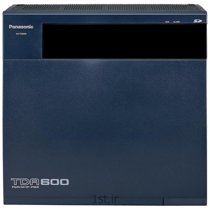 دستگاه سانترال پاناسونیک مدل Panasonic KX-TDA600BX