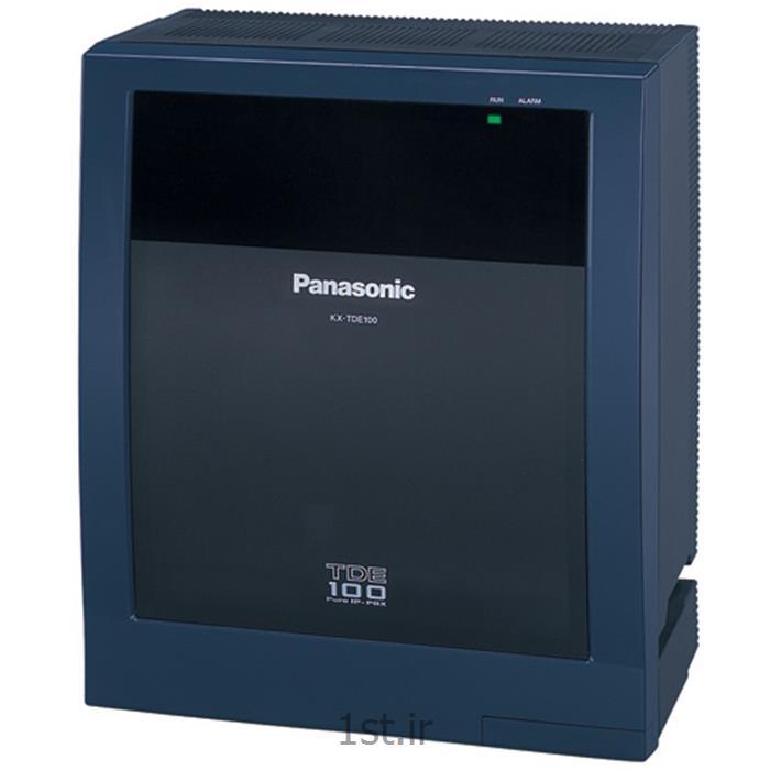 دستگاه سانترال پاناسونیک مدل Panasonic KX-TDE100BX<