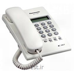 تلفن با سیم (رومیزی) پاناسونیک مدل Panasonic KX-T7703