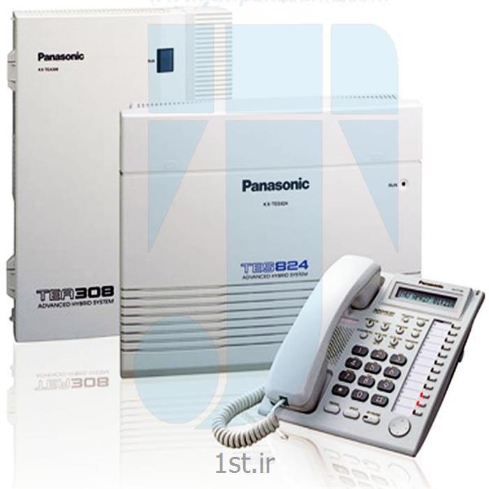 کارت سانترال پاناسونیک مدل KX-TE82483<