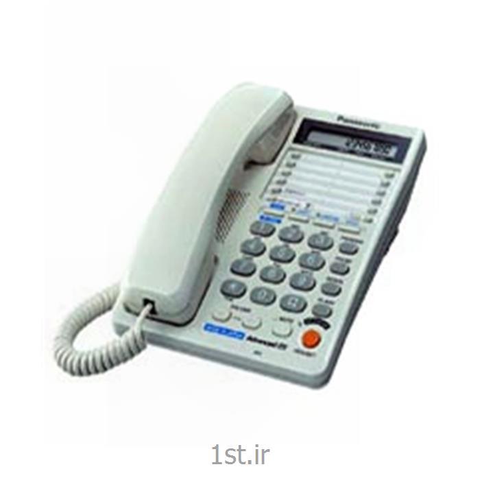تلفن با سیم ( رومیزی ) پاناسونیک مدل Panasonic KX-T2378