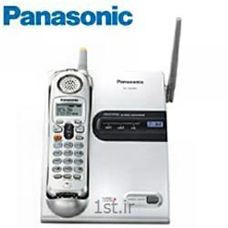 تلفن بیسیم پاناسونیک مدل Panasonic KX-TG2480 BX