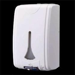 عکس صابون ریز و جای مایع دستشوییپمپ تمام اتوماتیک مایع ریز مدل GYC-210
