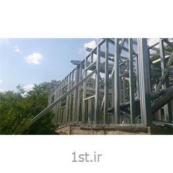 عکس سایر خدمات ساخت و ساز و مشاوره املاکساختمان 4 طبقه پیش ساخته