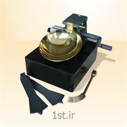 دستگاه کاساگراند برقی ASTM D4318