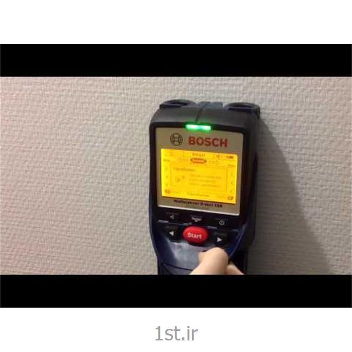 دستگاه آرماتور یاب و کاور متر بوش مدل BOSCH D -TECT 150