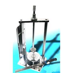 دستگاه تراش خاک مدل CO277