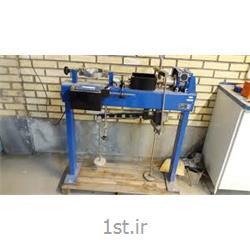 دستگاه برش مستقیم خاک دیجیتال با قالب 10 در 10