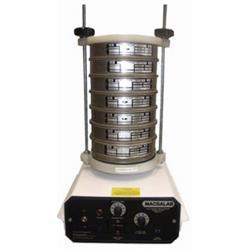 دستگاه شیکر الک برقی یک موتوره