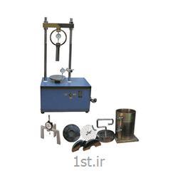 دستگاه CBR خاک برقی آنالوگ