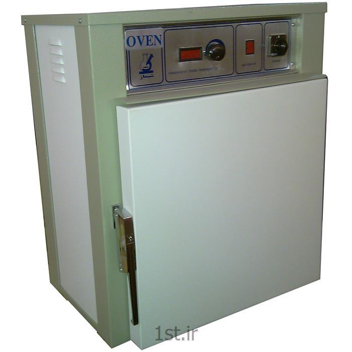 آون 140 لیتری آلومینیوم فن دار