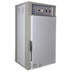 گرمخانه 55 لیتری فن دار آلومینیوم