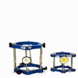 دستگاه تعیین مدول الاستیسیته بتن