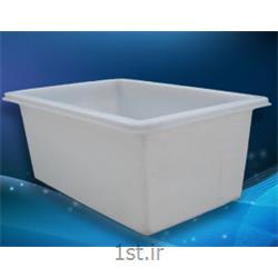 حوضچه بتن 1000 لیتری