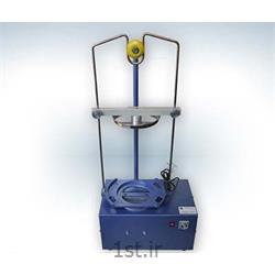 دستگاه شیکر الک  با نمایشگر دیجیتال