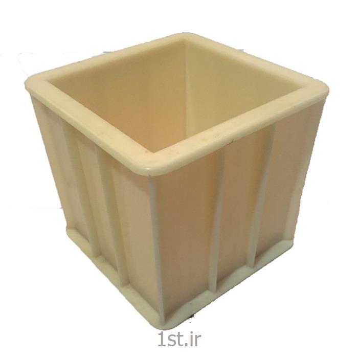 قالب فلزی | خرید قالب مکعبی بتن - قالب فلزی... قالب مکعبی بتن 15 در 15 یک تکه در سایر لوازم آزمایشگاهی از .