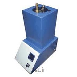 دستگاه اتوکلاو یا تعیین انبساط سیمان
