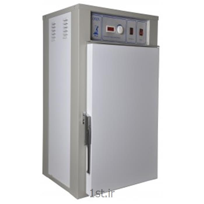عکس تجهیزات خشک کن آزمایشگاهگرمخانه (آون) تمام دیجیتال 140 لیتری مدل PT369