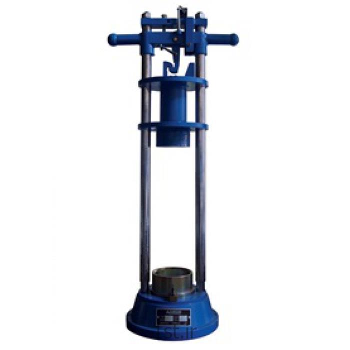 دستگاه تعیین مقاومت مصالح