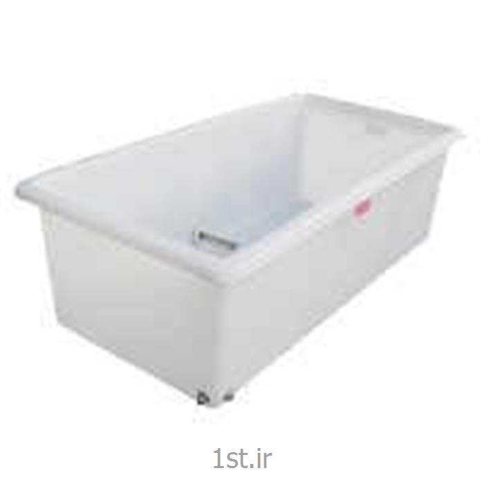 حوضچه نگهداری بتن 1000 لیتری